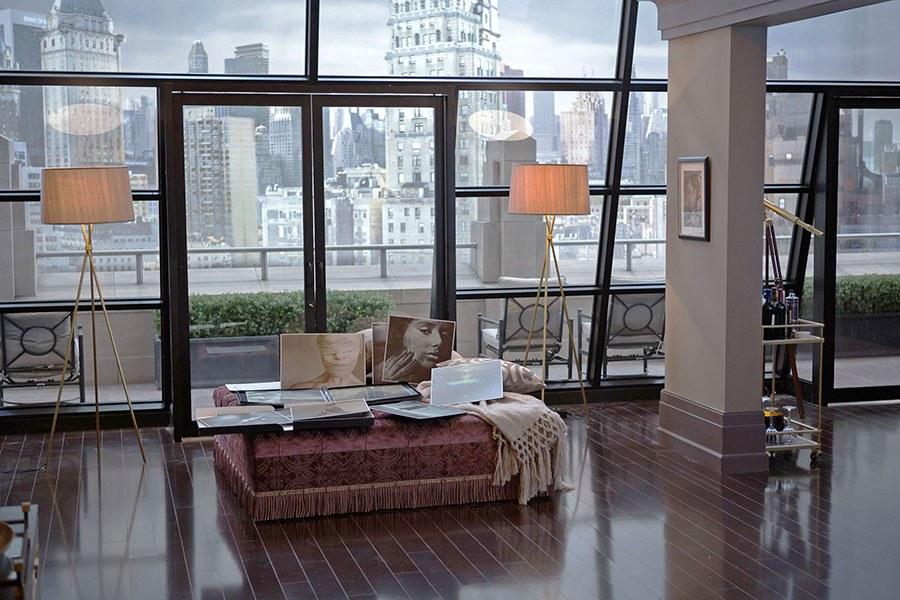 Gotham Barbara Kean S Clocktower Apartment