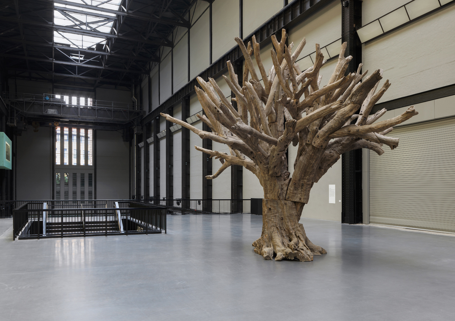 Ai Weiwei, 'Tree', 2010. © Ai Weiwei Studio; Courtesy Lisson Gallery