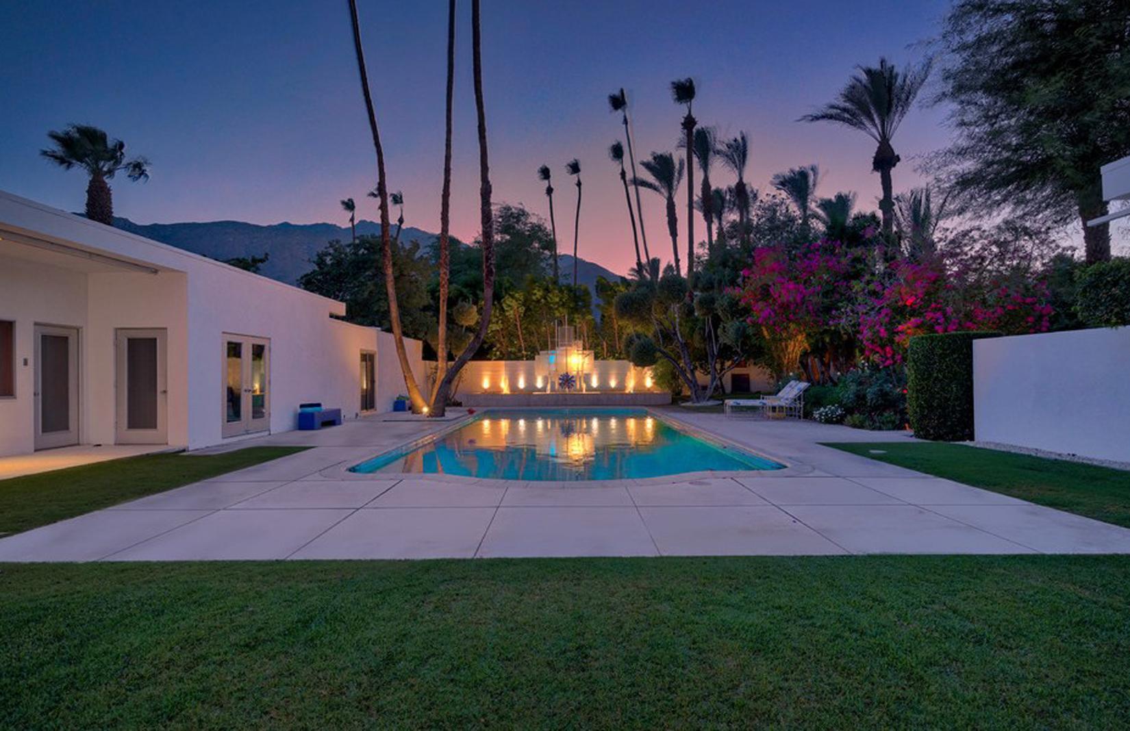 650 Tachevah Drive Palm Springs