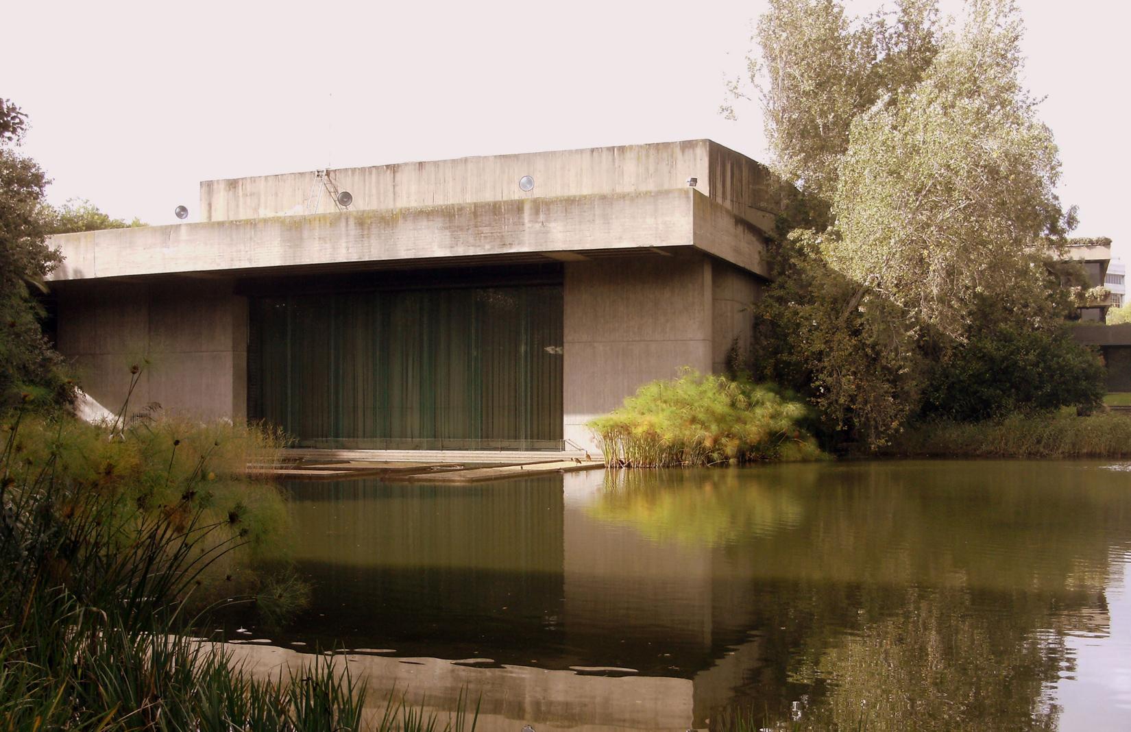 Caolouste Gulbenkian Foundation Lisbon