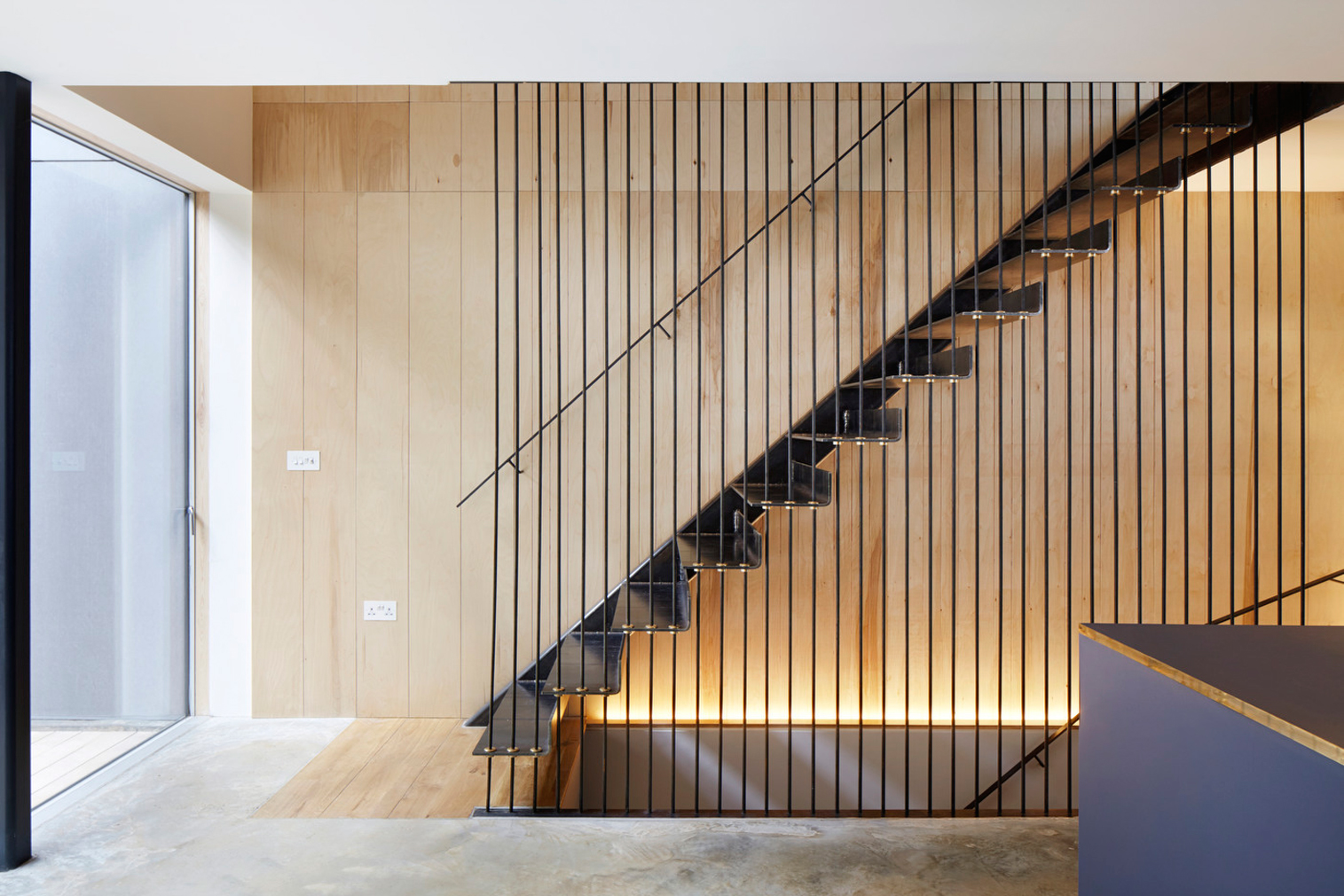 Godson Street Edgley Design
