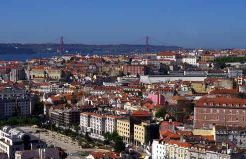 Get to know Lisbon in 15 buildings