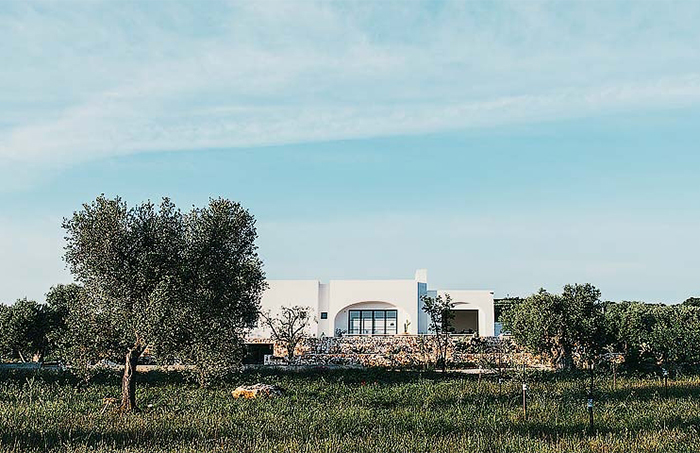Masseria Moroseta – Welcome Beyond