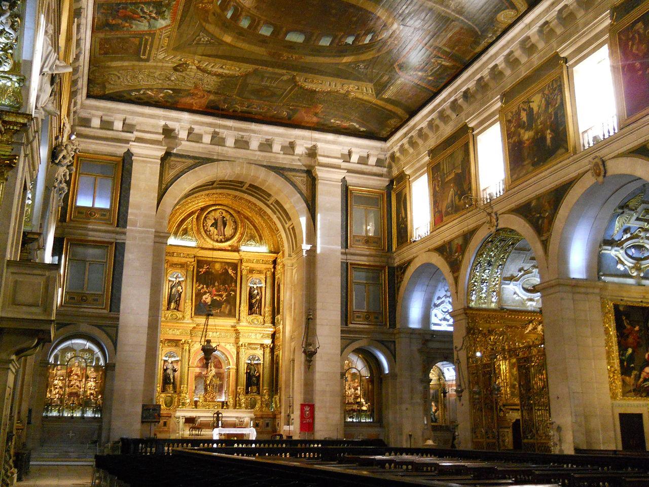St Roque