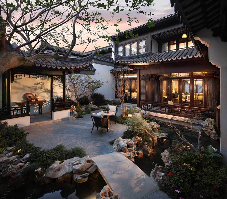 China's most expensive home
