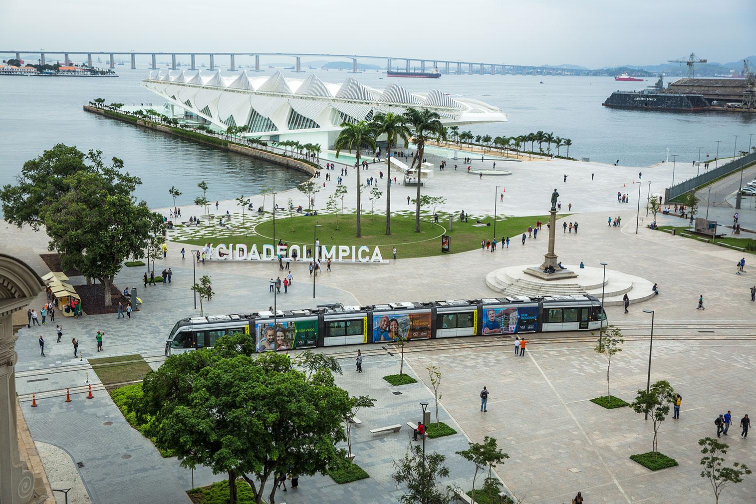 Casa Brasil at the Rio Olympic Games