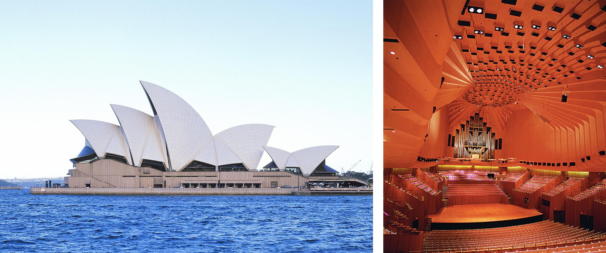 Photography: courtesy of Sydney Opera House