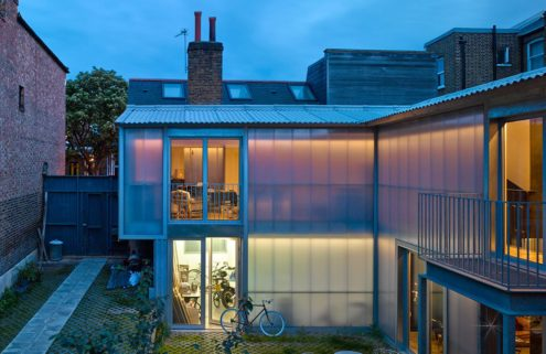 Open House London: 10 spaces not to miss