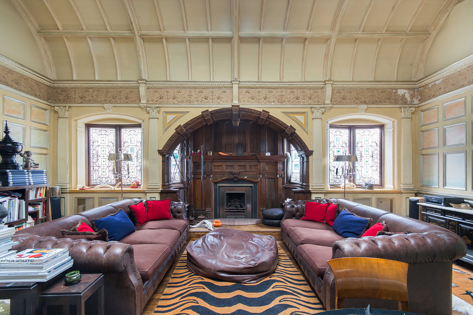 William morris apartment the most unusual london homes for sale right now