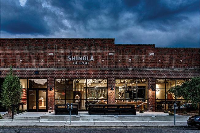 shinola-detroit-store