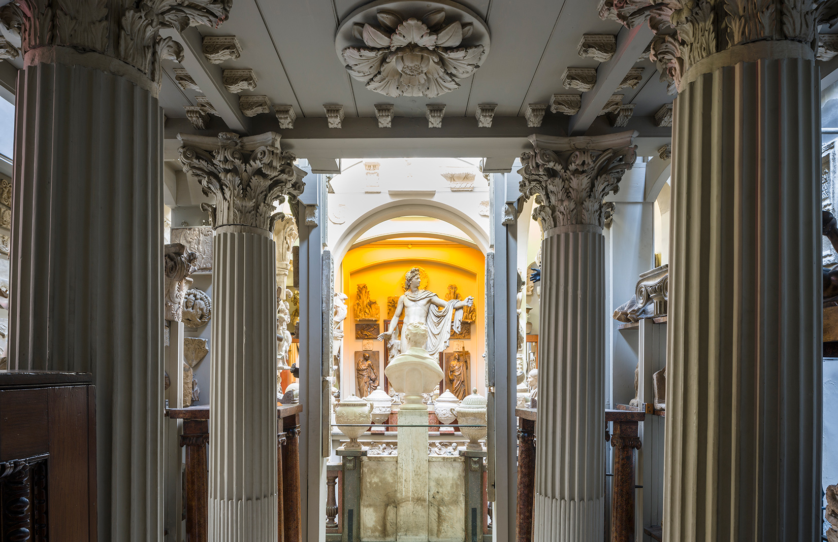 john soane museum architecture tour Sir john soane's museum is using eventbrite to organize 5 upcoming events check out sir john soane's museum's events, learn more, or contact this organizer.