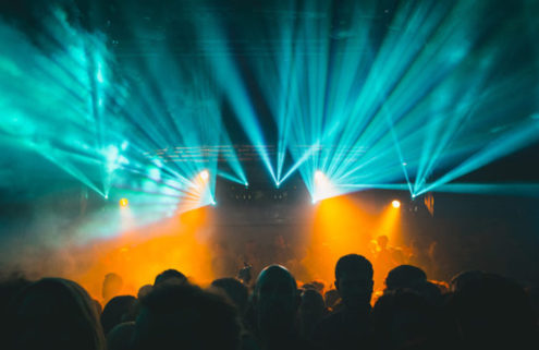 London's iconic Fabric nightclub to close permanently