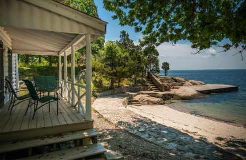 Great Island could become America's most expensive property at $175m