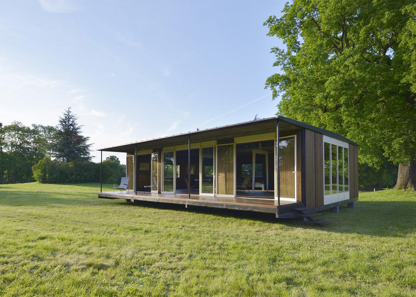 jean-prouve_galerie-patrick-seguin_maxeville-design-office_demountable