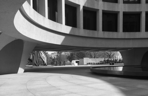 Take a Brutalist Tour of Washington DC
