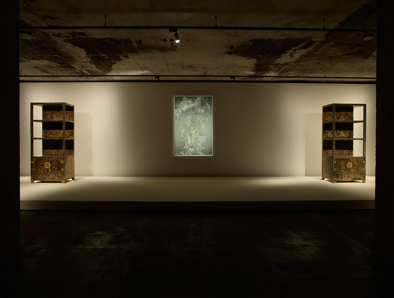 Feuerle Collection bunker in Berlin