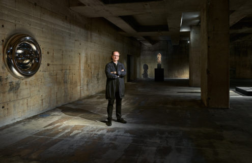 The Feuerle Collection: a Berlin bunker becomes a beguiling museum