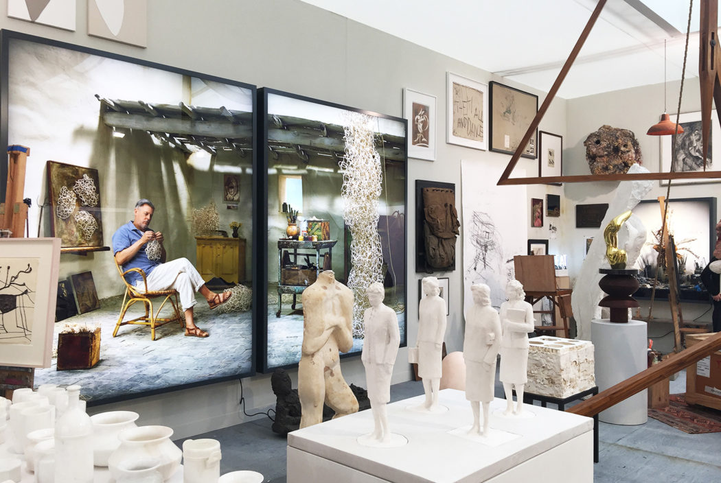 Frieze London 2016: 7 galleries turning their booths into works of