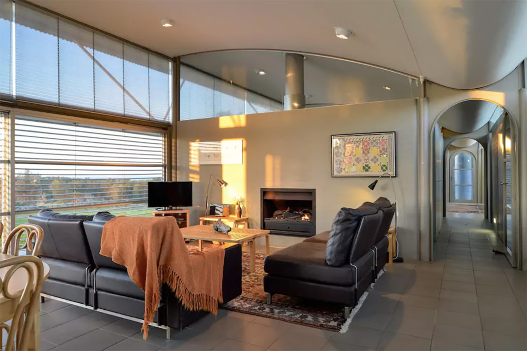 Rental Of The Week Magney House In New South Wales Australia