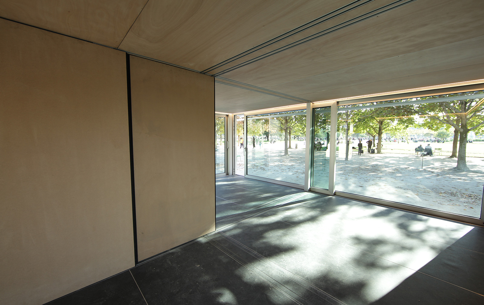 Simple, by Jean Nouvel