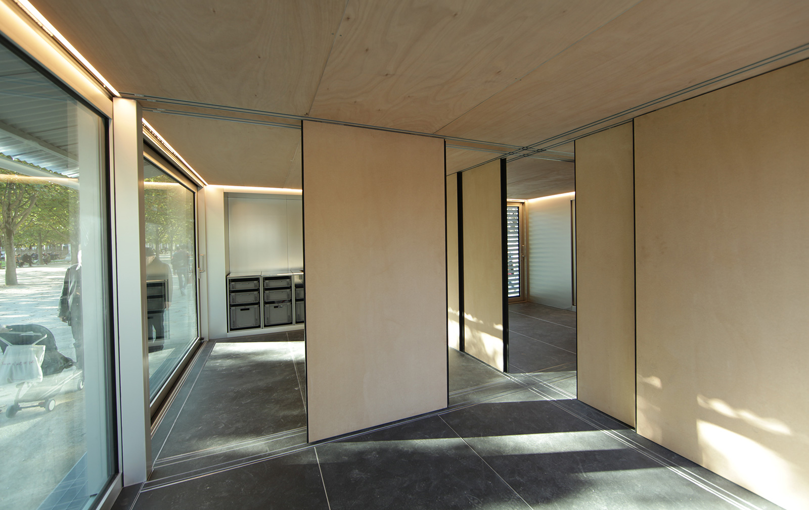 Simple by Jean Nouvel