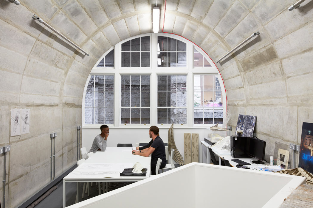 Somerset house creative hub