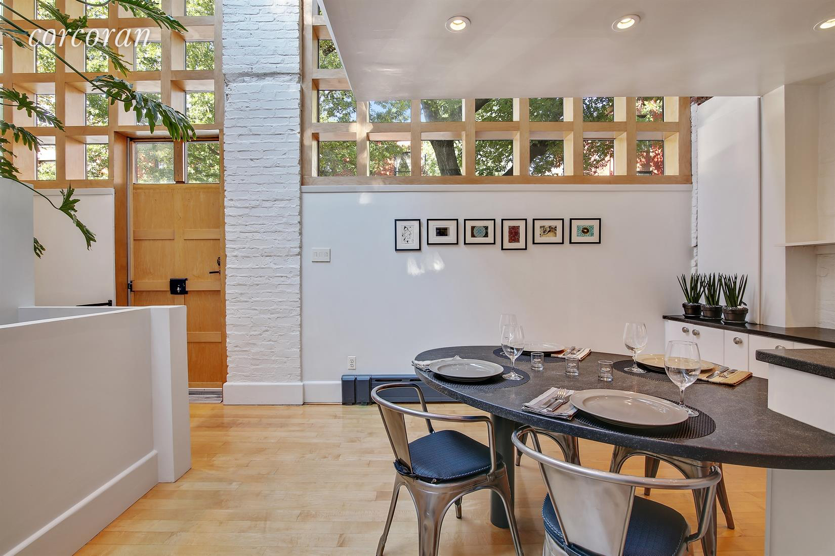 139 Bond Street carriage house for sale in New York