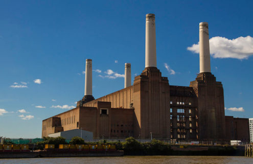 Sir Giles Gilbert Scott's legacy: 5 seminal projects by the Battersea Power Station architect