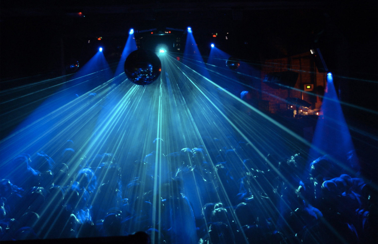 Fabric nightclub