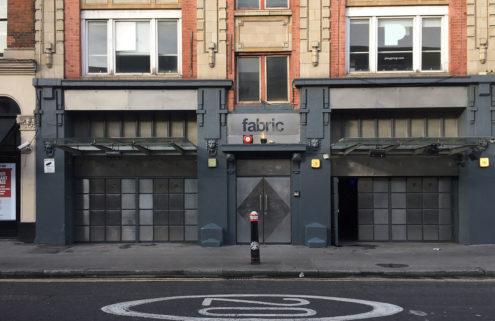 Fabric nightclub to reopen – says Mayor of London Sadiq Khan