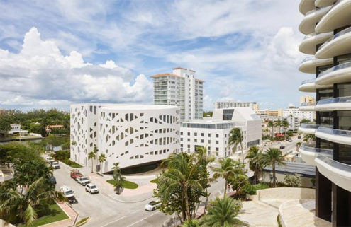 Faena District in Miami completes – just in time for Art Basel Miami Beach