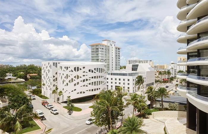 Faena District Miami
