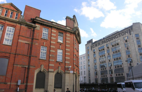 Heritage group blasts plans to demolish historic Sorting Office for Renzo Piano's Paddington Cube