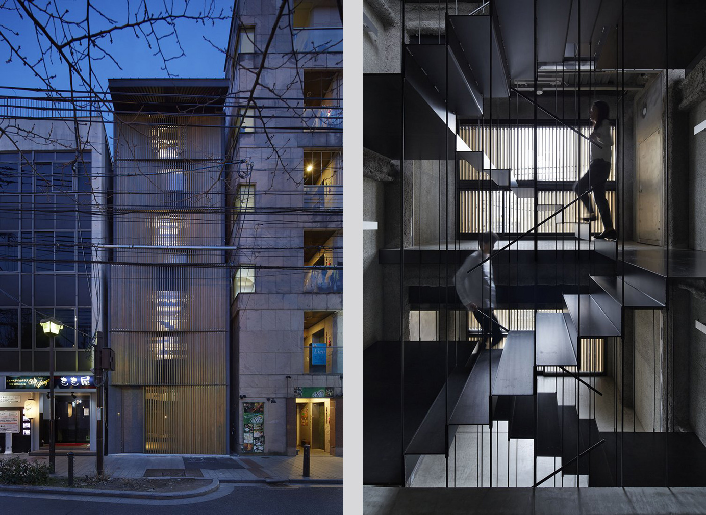 Courtesy: Florian Busch Architects