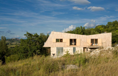Rental of the week: a rural retreat in southwest France