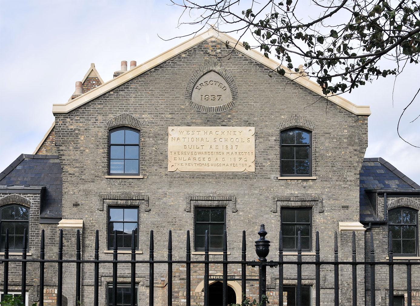 Grange Hall in London