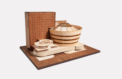 10 gifts for architecture lovers