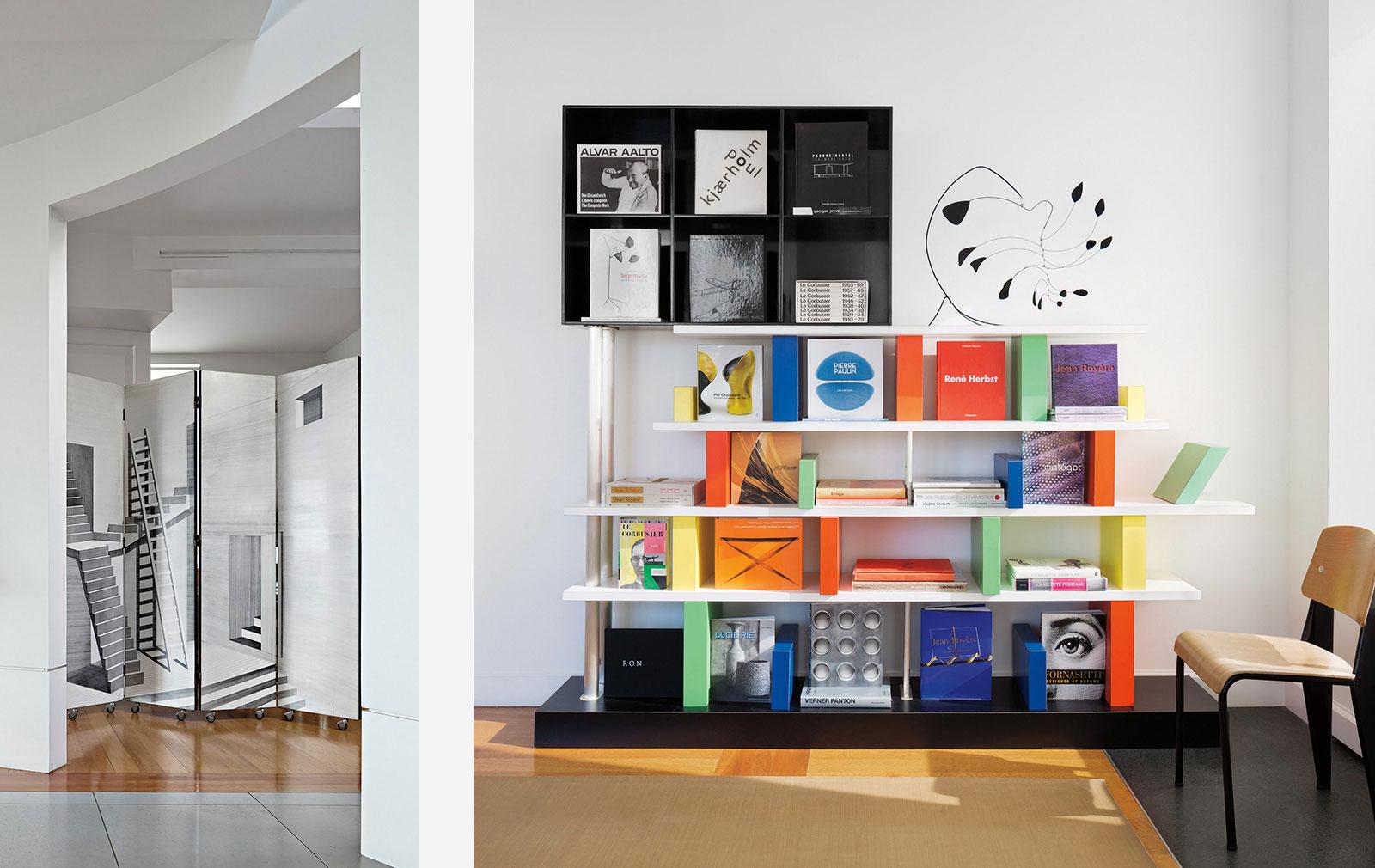 Lee F Mindel design collection auction