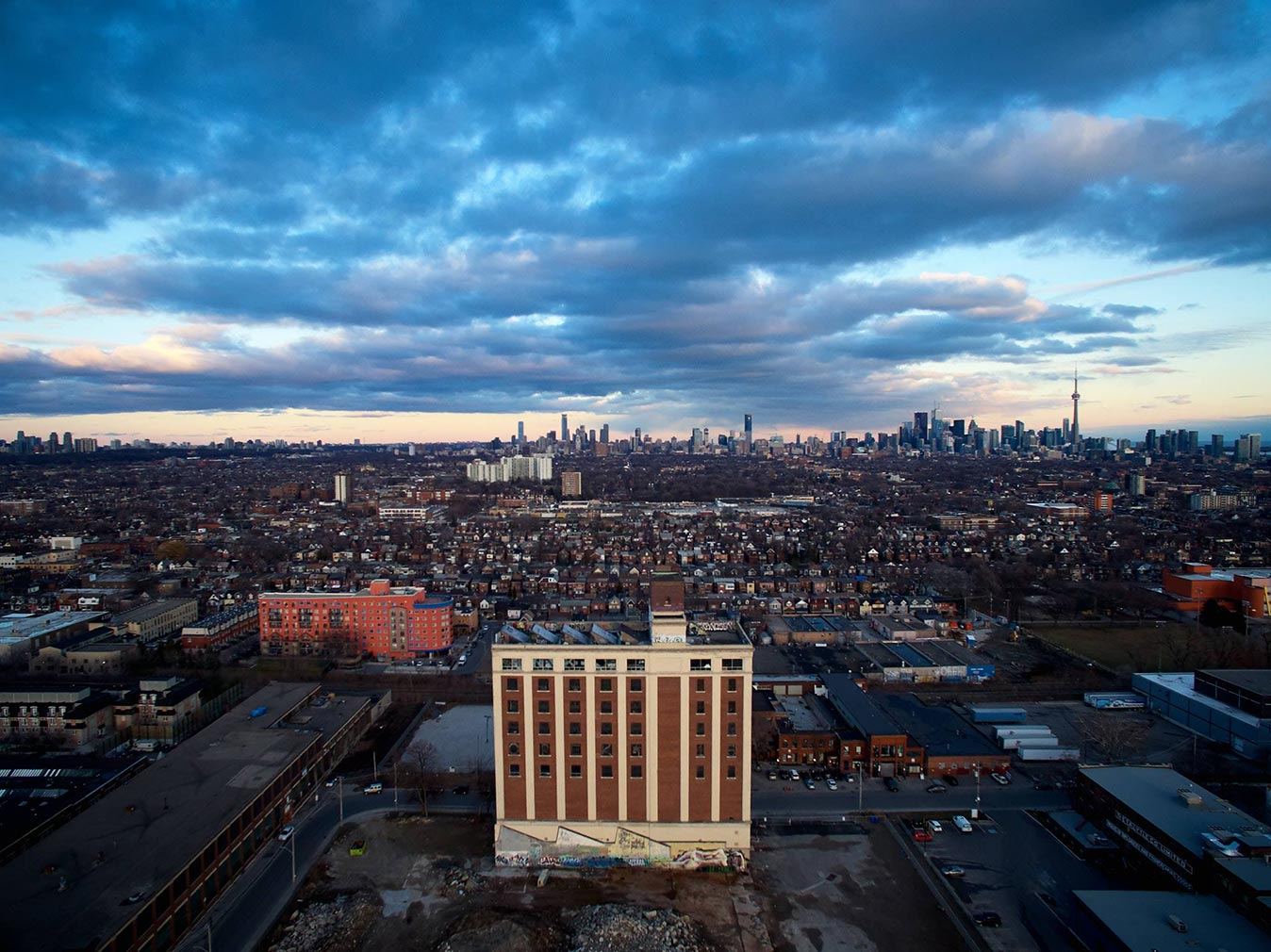 New Museum of Contemporary Art Toronto