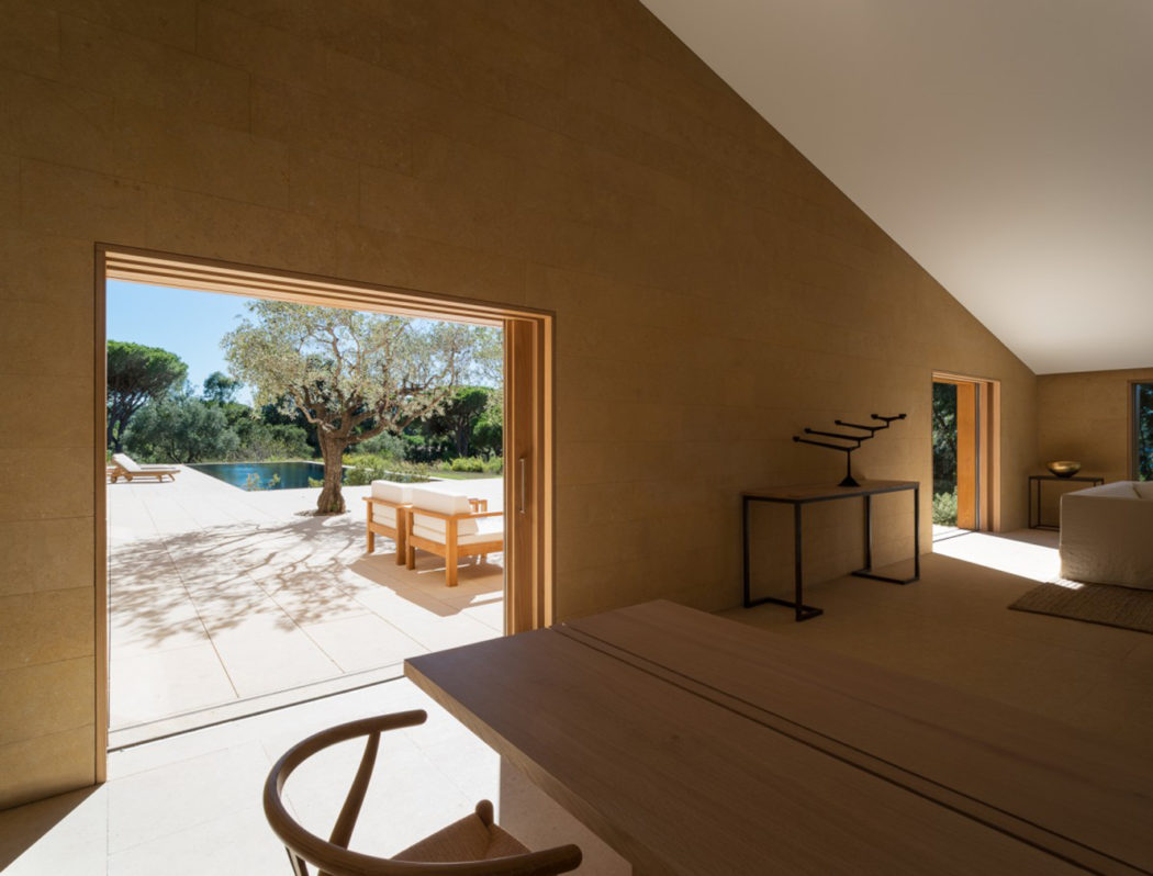 Property Of The Week A Modern Home By John Pawson In St