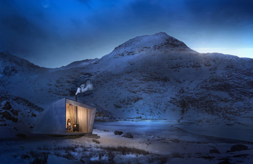 Epic Retreats: 8 cabins to rent in Wales next year