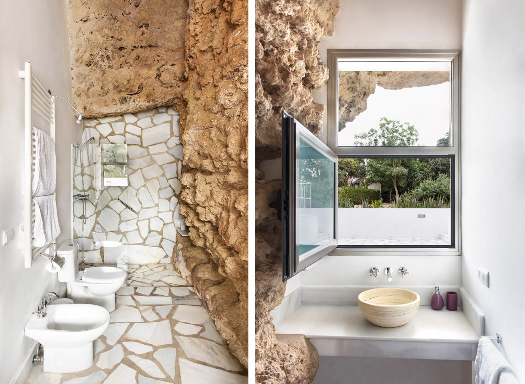 Holiday home of the week: a cave house in Spain's Sierra ...