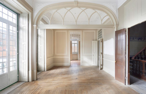 Property of the week: a Baroque palace with commercial potential in Lisbon