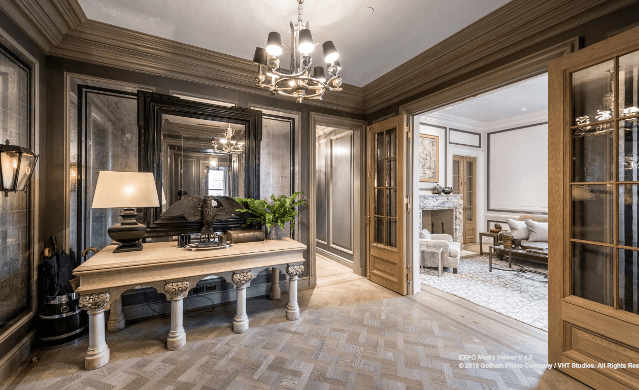 Astor Suite for sale Plaza Hotel and Residencies