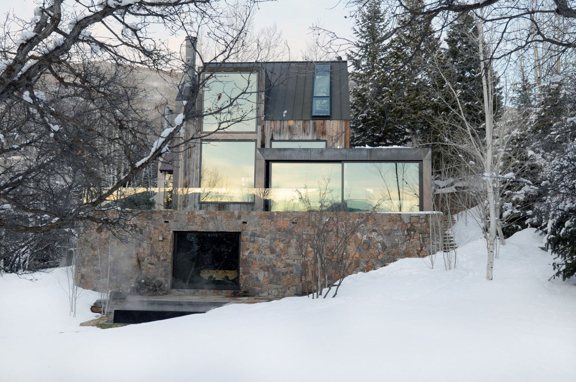 Chalet design: the 9 best architects to create your mountain retreat