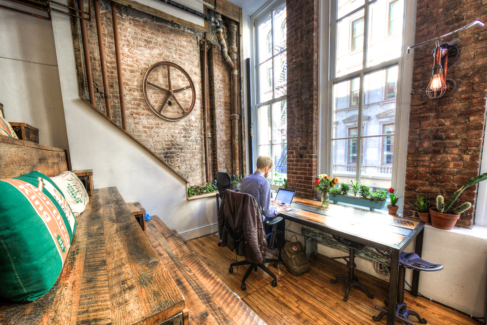 Web Design Services Brooklyn