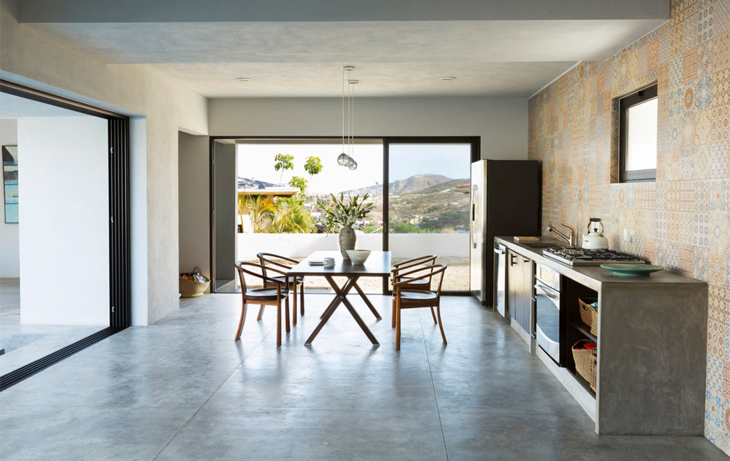 Holiday Home Of The Week A Minimalist Retreat In Mexico S Baja