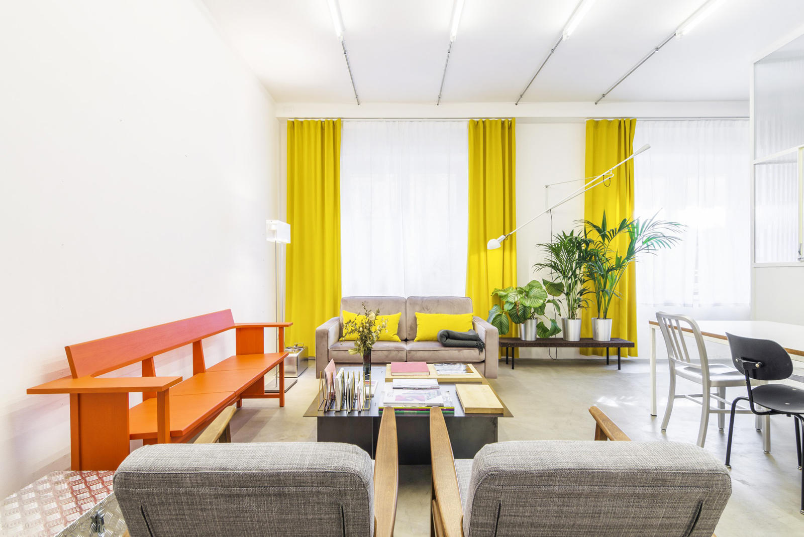 Milan apartment for rent via Airbnb