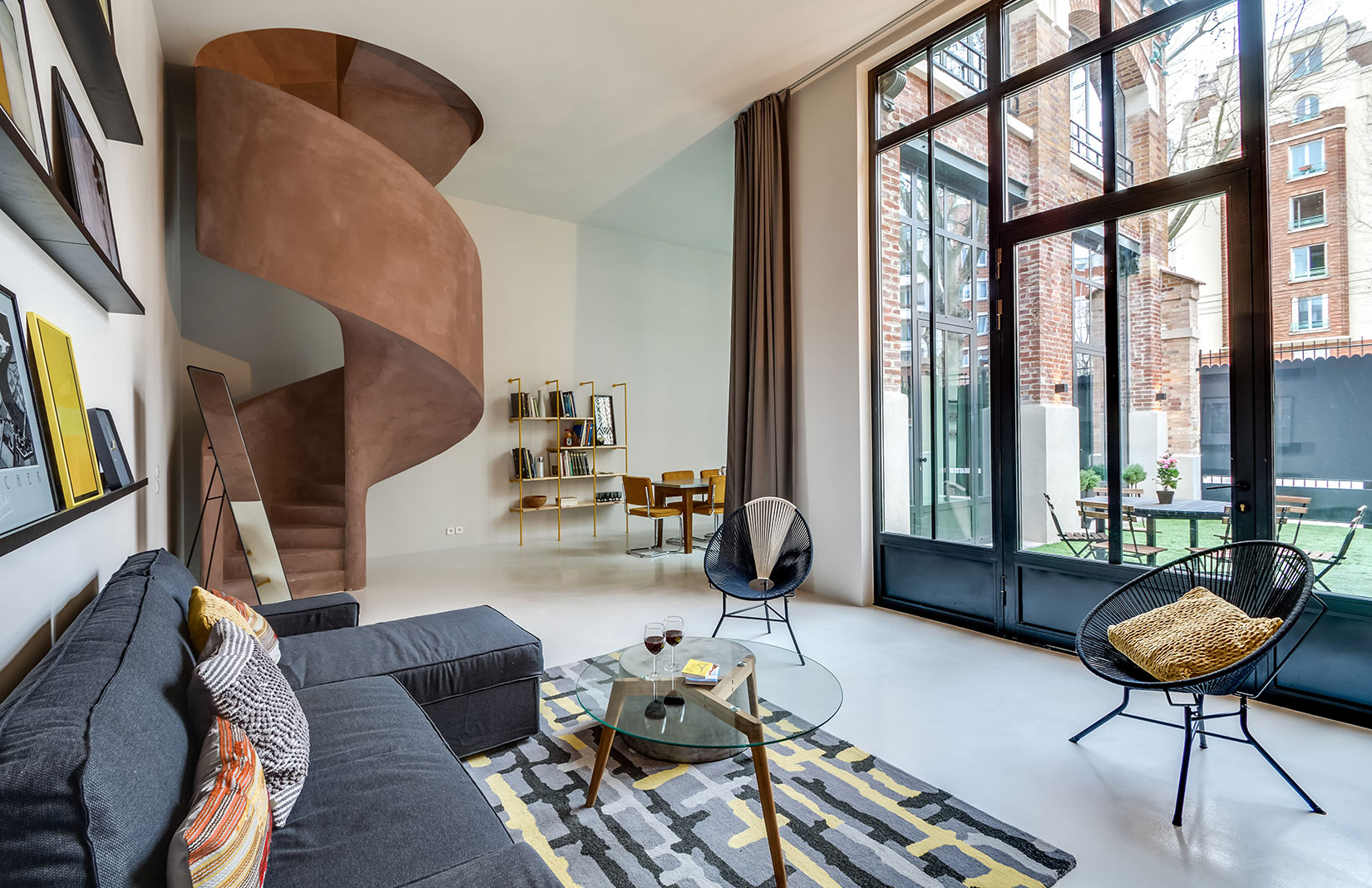 10 Of The Best Paris Apartments For Rent