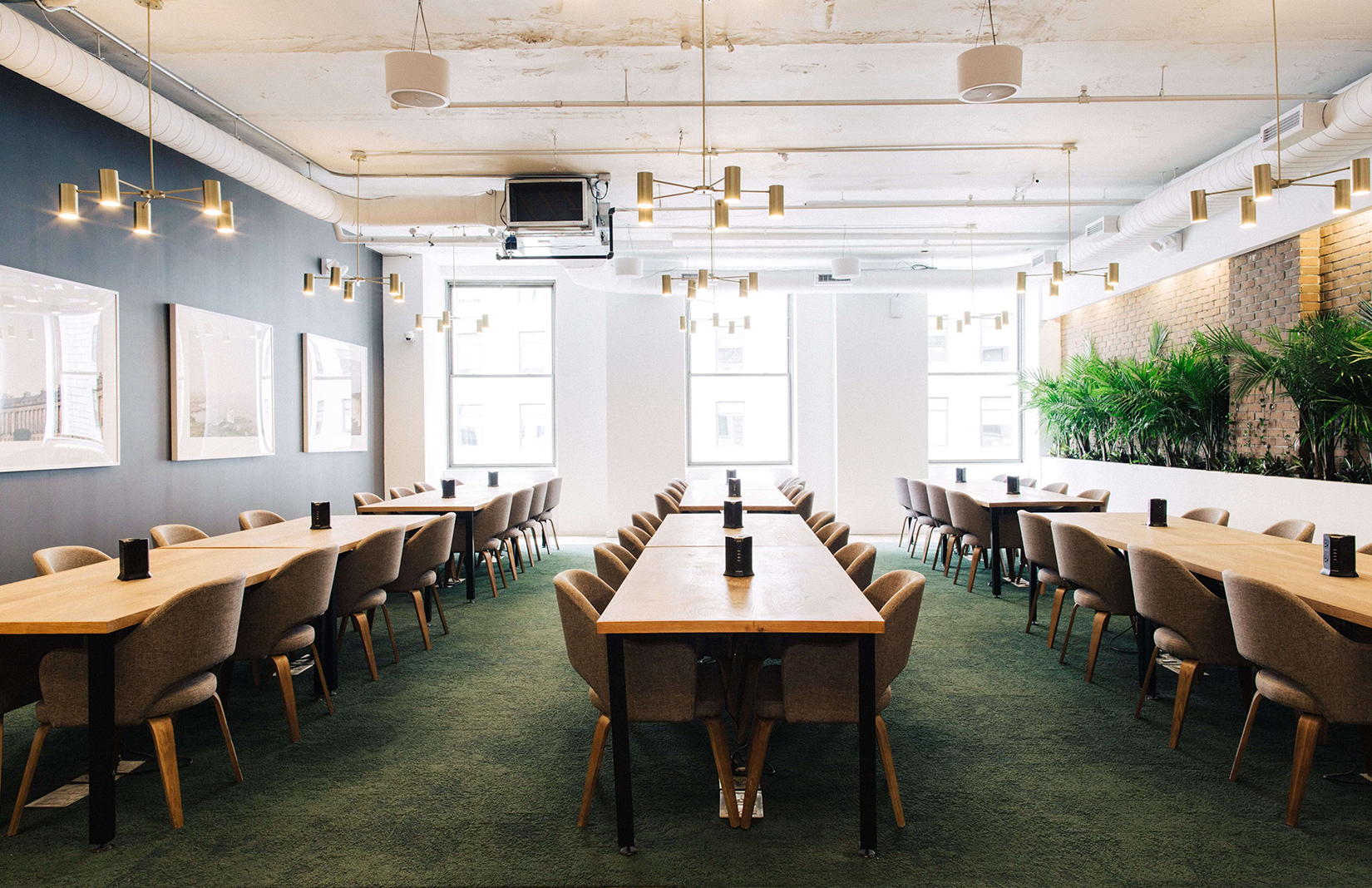 Primary coworking space in NYC